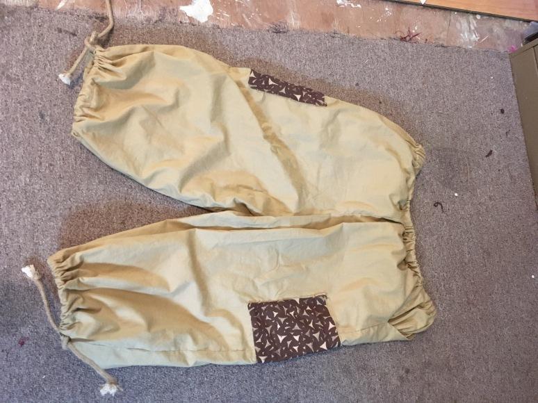 brabble-pants